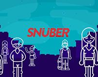 Snuber