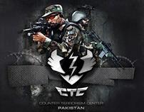 CTC - Counter Terrorism Command Pakistan
