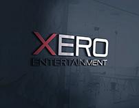Production House Logo (XERO Entertainment)