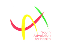 Youth Advolution for Health Logo Design