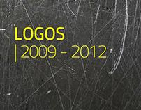 Logos | 2009 - 2012