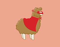 Alpaca Mood