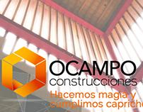Ocampo Construcciones