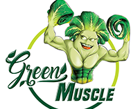 Green Muscle
