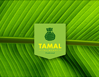 PACKAGING / TAMAL TOLIMENSE