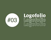 Logofolio #03