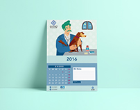 Calendario SATRO