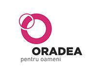 Oradea - logo proposal
