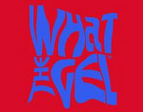 Asics Tiger - WhatTheGel