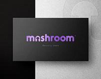 Mushroom - Recording Studio