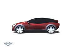 Mini Shooting brake Concept