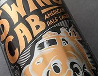 Swing Cab Lager