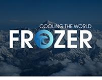 Frozer logo