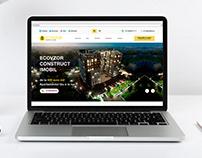 Landing Page - ECOVZOR Company