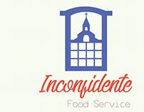 Logo Inconfidente