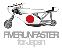 FIVERUNFA5TER for Japan