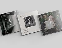 Erógena / Magazine