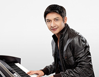 Behind The Scene - Yamaha Music School