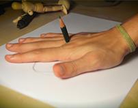 Pencil Motion