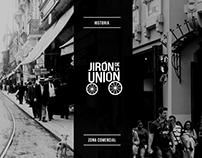 JIRÓN DE LA UNIÓN- MARCA