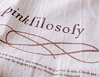 Pinkfolosofy: web
