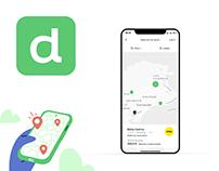 Drivel App