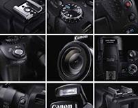 Canon DSC