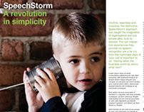 Speechstorm