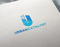 Urban Catalyst Logo