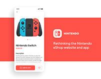 Nintendo Shop