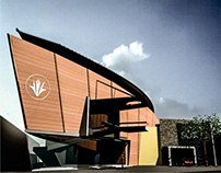Soka Center 1