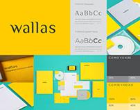 Wallas Inc
