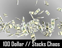 100 Dollar // Stacks Chaos