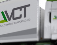 VCT(Vision continental transport) Corporate ID