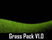 Grass Pack V1.0