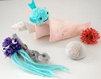 Arts & Crafts Design for Blogs