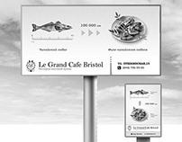 Le Grand Cafe Bristol