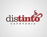 Distinto Cafeteria