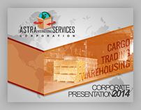 Astra Presentation