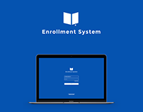 Enrollment System