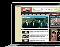 NU107 Web Design
