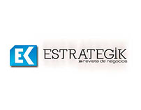 Revista Estrategik - Website