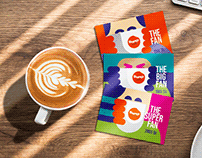 Beano's Prepaid Coffee Cards | Stop Motion Video