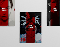 The FACE Mag: redesign