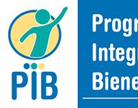 PIB//Programa Integral de Bienestar