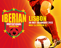 IBERIAN INVITATIONAL SOCCER CUP