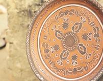 Khavda Painted Pottery