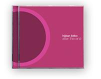 Håkan Lidbo CD covers