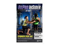 FitPro Insider Quarterly Publication