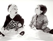Child portraits // 01